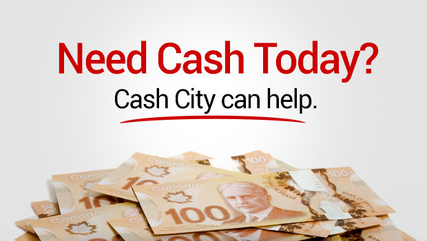 (c) Cashcity.ca